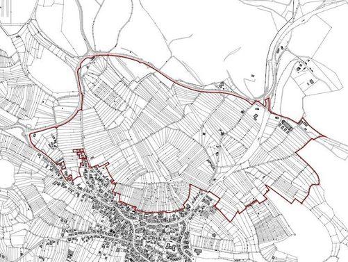 Stadterweiterung Geht In Die Nächste Runde