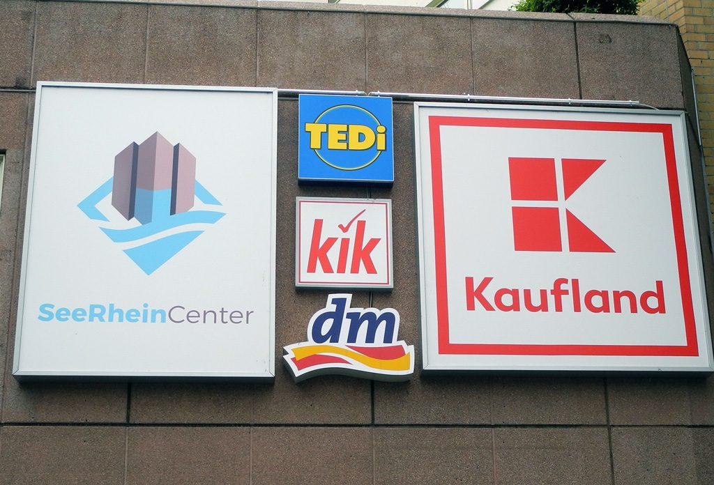 Kaufland Konstanz Öffnungszeiten