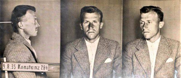 Adolf Probst Stolpersteine Konstanz