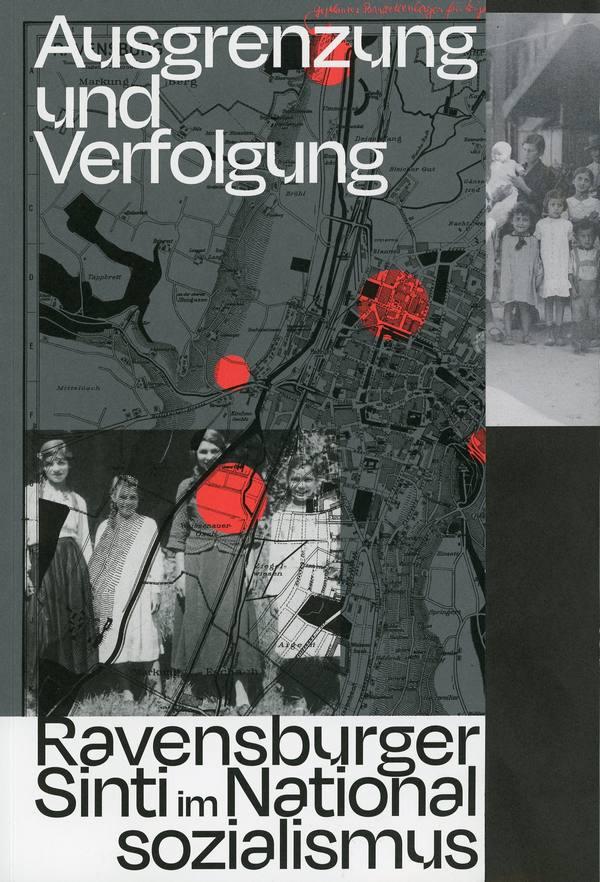 Ravensburg Sinti Ausstellung ©Sabine Bade